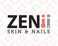 Zenii Skin and Nails