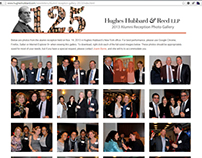HHR Alumni Event Responsive Image Gallery