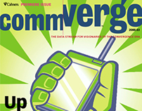Commverge Magazine