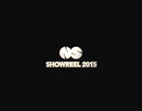 Showreel 2k15