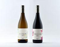 Lo Coster Blanc y Lo Bancal de Garnatxa Wines