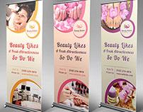 Spa & Beauty Salon Advertising Bundle | Volume 3