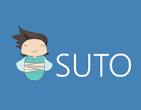 SUTO logo