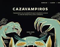 Cazavampiros
