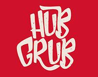 Hub Grub App