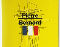 Grafik Magazine, Pierre Bernard.