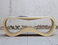 Constructo - Parametric table