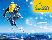 Alpine Zone