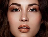 Beauty | Anahi