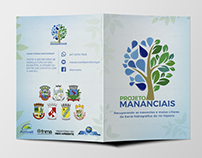 Livreto | Projeto Mananciais 2018