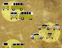 VW Tiles & Patterns