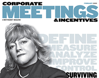 Corporate Meetings & Incentives Magazine