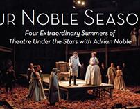 2013 Shakespeare Festival Program