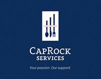 CapRock Services