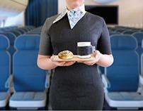 SAS Scandinavian Air Rebrand
