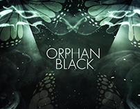 Orphan Black Key Art