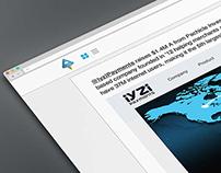 Launch.co Site Design