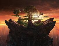 The last world - Paradigm Shift