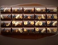 Nestlé, Les Recettes de l'Atelier