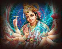 Krishna's Conciense™