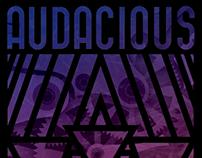 Audacious Wine