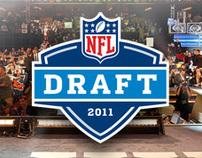 NFL 2011 Draft Ads