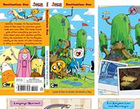 Adventure Time: Destination Ooo