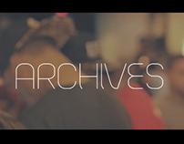 Project Archvs