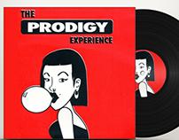 The prodigy single vinyl
