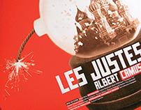 La Troupe de théâtre Les Treize (Saison 2006-2007)