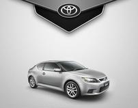Escudería Toyota