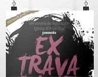 Extravagante Poster