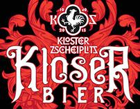 Kloser Bier