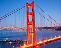 San Francisco Gallery I