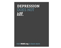 Mental Illness and Violence Campaign