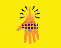 Carpal Tunnel Syndrome - Thesis book cover