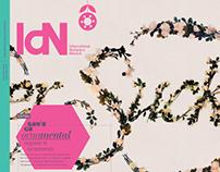IdN v20n5: Organic Ornaments