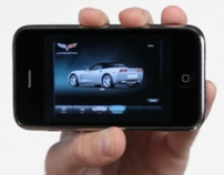 Chevy Matchbox Car iPhone App