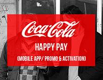 Coca-Cola Happy pay