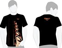 Klipsch T-Shirt Design Exploration