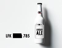 LFK 785 Organic Beer