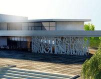 Vytvarne dielo v architekture