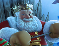 Game Of Gnomes: Christmas is Coming