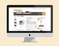 Siêu thị công nghệ số Digimart