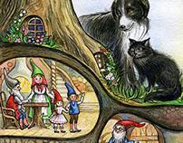 Children Book - adventure