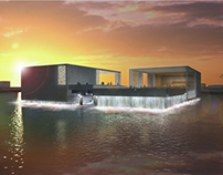 Competition (particip.)_REDESIGN OF THE HAVEN OF FALIRO