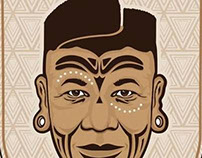 Rolihlahla Mandela (Liberation Lord)