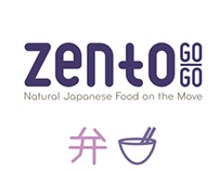Zentogogo - Natural Japanese Food on the Move