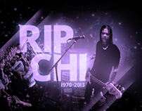 RIP Chi