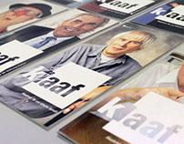 Magazine »Klaaf«